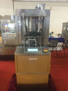 Zp-D Pharma Lab Machinery Fabricante Mini Tablet Press